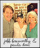 jeff foxworthy and paula deen